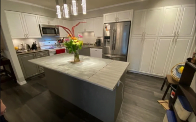 Kitchen Cabinet Refacing is the Greener Choice for Your Home