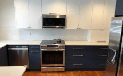 Video: Easy Kitchen Cabinet Refresh