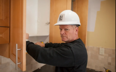 Mike Holmes: Should I Paint, Reface or Replace My Kitchen